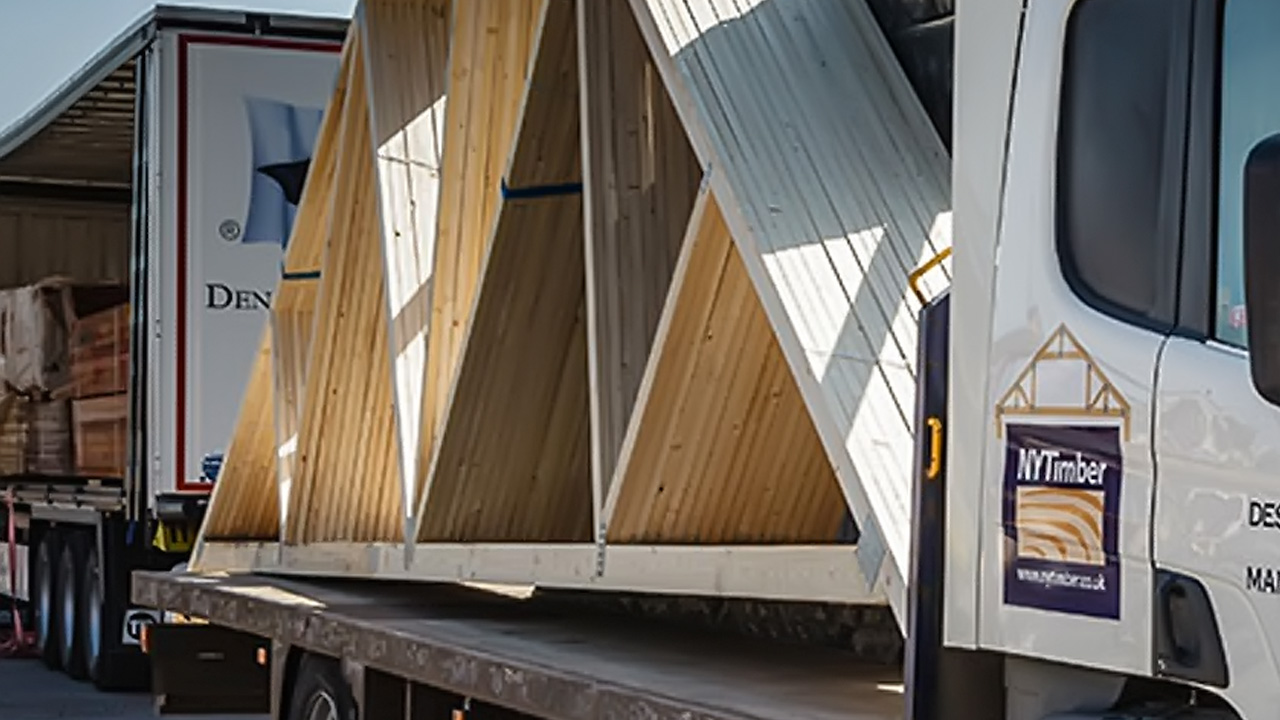 National Timber Group Cairngorm Capital